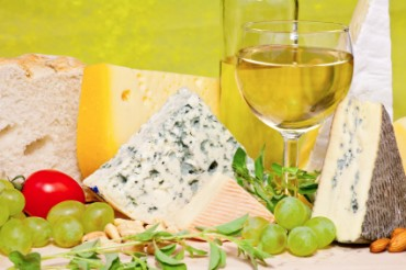 Cheese & Wine Evenings