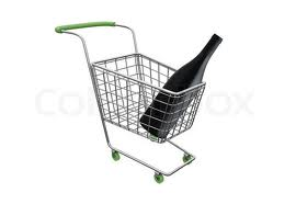 Newsletter –  Buying Wines Online – April'12