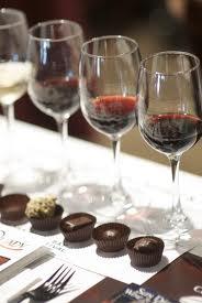 Wine & Chocolate Anyone?