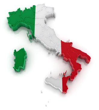 An Italian Lesson