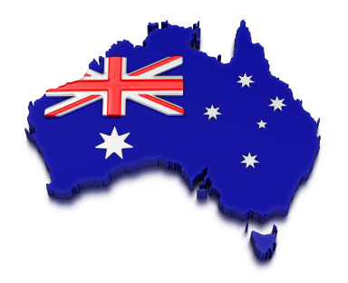 Australia & New Zealand in Focus