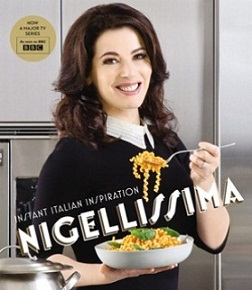 N is for Nigella
