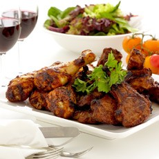 Wine Choices for Barbecue Recipes