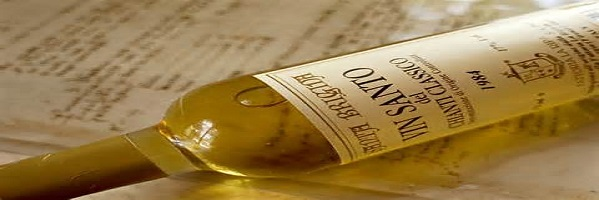 Sweet and Fortified Wines