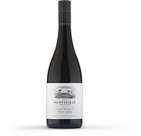 Auntsfield Single Vineyard Marlborough Pinot Noir 2011