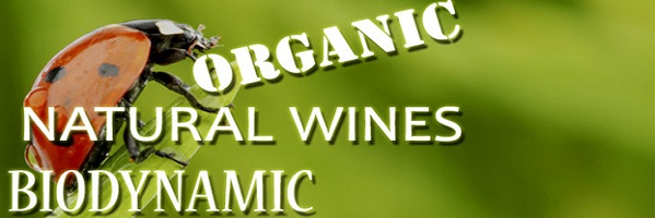 Sustainable, Organic and Biodynamic Winemaking