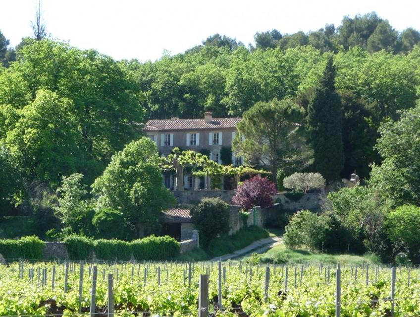 Chateau Unang – Organic Wine Offer